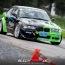 Loni Menke im BMW E36 am TÜV Neuss