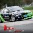 Eric Menke im BMW E36 am TÜV Neuss