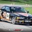 Karl-Heinz Kalbertodt im BMW E36 am TÜV Neuss