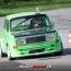 Michael Wilde im Simca Rallye 3 am TÜV Neuss