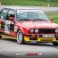 Claus Cremers im BMW E30 am TÜV Neuss