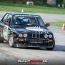 Thomas Knops im BMW E30 am TÜV Neuss