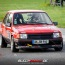 Patrick Waschk im Opel Corsa am TÜV Neuss