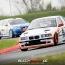 Henry Cerny im BMW E36 // Bördesprint Oschersleben