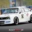 Ralf Iwan im Opel Kadett // Bördesprint Oschersleben