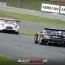 Thomas Kramwinkel im Nissan 370Z, Niklas Mackschin im BMW Z4 GT3 Schubert Motorsport // Bördesprint Oschersleben