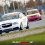Mathias Bartzsch, Nils Todtenhaupt, Laurie Brezina im Chevrolet Cruze // Bördesprint Oschersleben