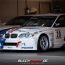 Lars Harbeck im BMW E46 // ADAC BATC Bördesprint Oschersleben