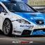 Frank Hohmann im Seat Leon Supercopa // ADAC Bördesprint BATC Oschersleben