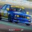 Werner Uetrecht im BMW E30 // ADAC BATC Bördesprint Oschersleben