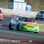 Maik Kraske im VW Golf 5 // ADAC BATC Bördesprint Oschersleben