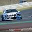 Frank Umbach im BMW E46 mit Frontschaden // ADAC Bördesprint Oschersleben