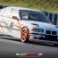 Henry Cerny im BMW E36 // ADAC BATC Bördesprint Oschersleben