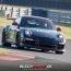 Danijela Radulowic im Porsche Carrera GT3 RS // ADAC BATC Bördesprint Oschersleben