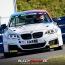 Michael Schrey im BMW M235i F23 // ADAC BATC Bördesprint Oschersleben