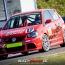 Jannik Jakobs im VW Polo Cup // ADAC BATC Bördesprint Oschersleben