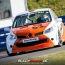 Chris Jirsch im Renault Clio // ADAC BATC Bördesprint Oschersleben