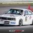 Ralf Iwan im Opel Kadett // ADAC BATC Bördesprint Oschersleben
