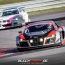 Berthold Gruhn im Audi R8 LMS ultra // ADAC BATC Bördesprint Oschersleben