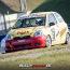 Bernd Nebelin im Toyota Yaris // ADAC BATC Bördesprint Oschersleben