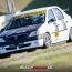 Björn Freier im Dacia Logan // ADAC BATC Bördesprint Oschersleben