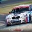 Andreas Schwelgien im BMW E36 // ADAC BATC Bördesprint Oschersleben