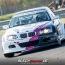 Tobias Jeckle im BMW E46 // ADAC BATC Bördesprint Oschersleben