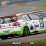 Maik Kraske im VW Golf 5 // ADAC Bördesprint Oschersleben
