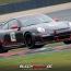 Danijela Radulovic im Porsche Carrera // ADAC Bördesprint Oschersleben