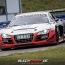 Andreas Schmidt im Audi R8 LMS ultra // ADAC Bördesprint Oschersleben