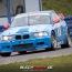 Peter Bockwoldt im BMW E36 // ADAC Bördesprint Oschersleben