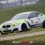 Michael Schrey im BMW M235i F23 // Bördesprint Oschersleben