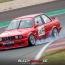 Oliver Rüsch im BMW E30 // ADAC Bördesprint Oschersleben