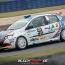 Marcel Obermeyer im Renault Clio // ADAC Bördesprint Oschersleben