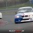 Lars Harbeck im BMW E46 // ADAC Bördesprint Oschersleben