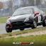 Dirk Senkbeil im Ford Puma // ADAC Bördesprint Oschersleben