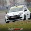 Michael Weber im Renault Clio // ADAC Bördesprint Oschersleben