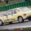 Jack Ellison im Peugeot 205 // Time Attack Masters 2014 in Assen