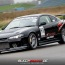 Tobias Theobald im Nissan Silvia S14 // Time Attack Masters 2014 TT Circuit Assen