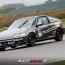 Hans van Dasselaar im Honda CRX // Time Attack Masters 2014 in Assen