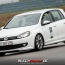 Joeri Hueting im VW Golf 5 GTD // Time Attack Masters 2014 in Assen