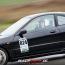 Rouke de Boer im Honda Integra // Time Attack Masters 2014 in Assen