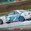 Jur Visser im Nissan Skyline R33 // Time Attack Masters 2014 in Assen