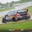 Dennis Honig im Subaru Impreza // Time Attack Masters 2014 in Assen
