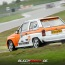Alex de Jonge im Opel Corsa // Time Attack Masters 2014 in Assen