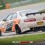 Nicky van de Bilt im Toyota Chaser JZX90 // Time Attack Masters 2014 in Assen