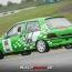 Matthias van Hool im Renault Clio // Time Attack Masters 2014 in Assen