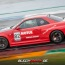 Daniel Oberhof im Nissan Skyline R34 // Time Attack Masters 2014 in Assen