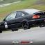 Niels Classens im Honda Civic // Time Attack Masters 2014 in Assen