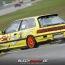 Fabian Schneider im Honda Civic // Time Attack Masters 2014 in Assen